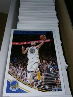 2018-19 Donruss Basketball Cards Singles BASE and RATED ROOK