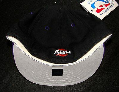 1990s VINTAGE NBA NEW WOOL 5950 FITTED