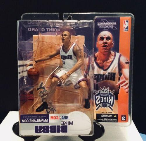 MIKE BIBBY KINGS POINT