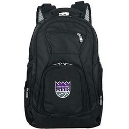 "MOJO SACRAMENTO KINGS PREMIUM 19"" LAPTOP BACKPACK"