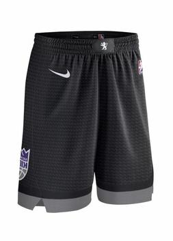 Nike NBA Basketball Sacramento Kings Statement Swingman Shor