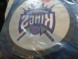 Pottery Barn Teen NBA Basketball Sacramento Kings Twin navy