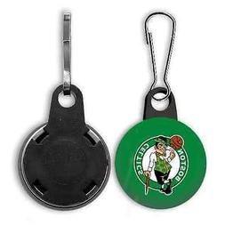 NBA Basketball Zipper Pull Pick Your Team and Size Gym Bags