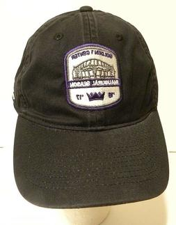 nba sacramento kings adult men anniversary slouch