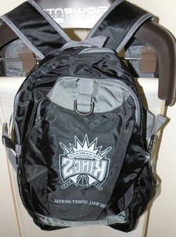 NBA Sacramento Kings Backpack Wall Street Journal promo
