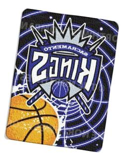 Sacramento Kings Bed Throw Blanket Bedding  60x80 Twin size