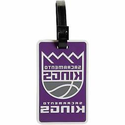 Sacramento Kings Luggage Tag