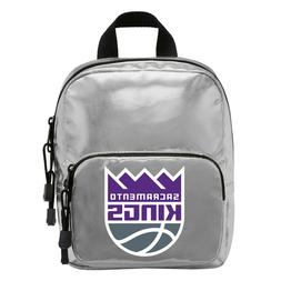 Sacramento Kings Mini Backpack  OFFICIAL NBA