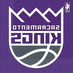 Sacramento Kings NBA Pro Basketball Sports Banquet Party Pap