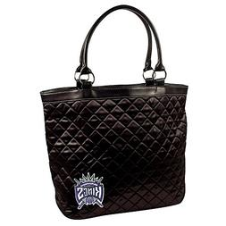 Sacramento Kings NBA Quilted Tote