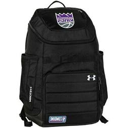 Sacramento Kings Under Armour NBA Undeniable Backpack