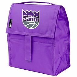 Sacramento Kings PackIt Lunch Box