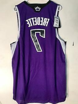 swingman nba jersey sacramento kings jimmer fredette